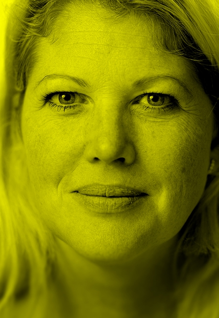Esther Aalberts (officemanager)