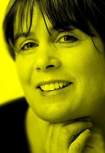 Diane Peters (allround medewerker financiële administratie)