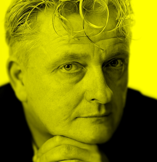 Michel Heideman, CFO